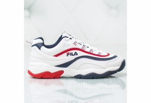 Fila Ray F Low 1010578.01M