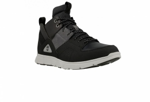 Timberland Killington New Lthrc Jet Black A1HOW