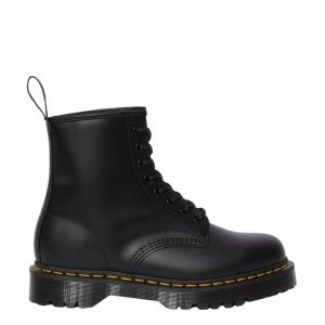 Ботинки Dr. Martens  Black Smooth 1460 25345001