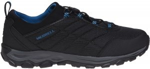 Кроссовки Merrell ICE CAP 4 STRETCH MOC Black/blue 09633