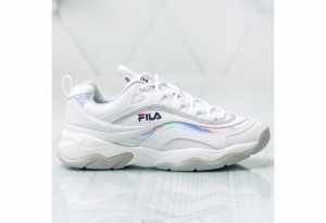 Fila Ray M Low Wmn 1010763.00K